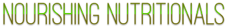 Nourishing Nutritionals Logo